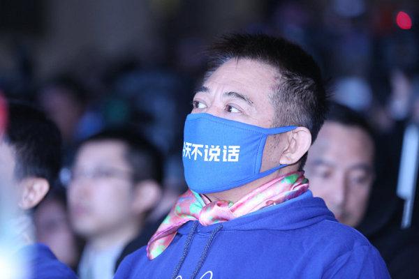 李连杰壹基金被指贪3亿善款 回应:重建需要时间
