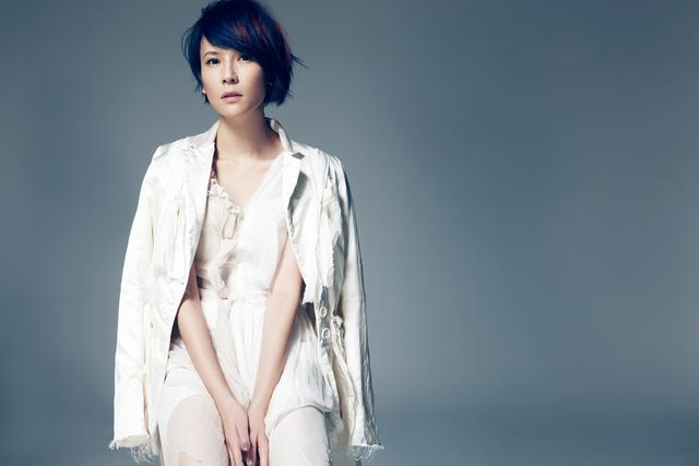 杨乃文5月来沪开个唱 将在内地首次举办签售会