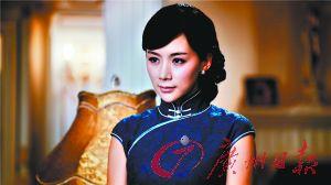 姚芊羽:女汉子是被磨炼出来的