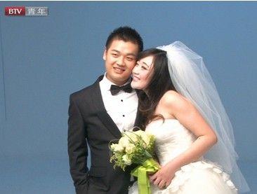 《完美婚礼》收视爆红