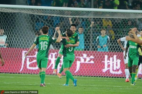 京媒:北京足球就是中国足坛老大 我们有底气底蕴