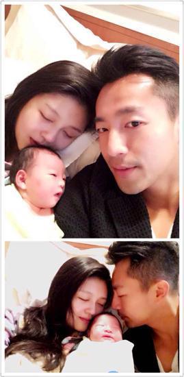 汪小菲初为人父开始担心:想她跟别人洗澡崩溃