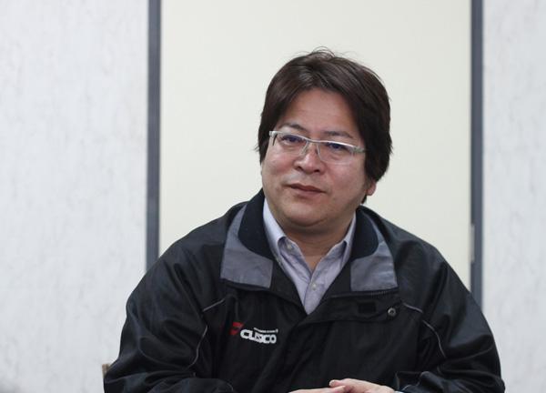 CUSCO会社社长:中国工厂发展快 售后国产化