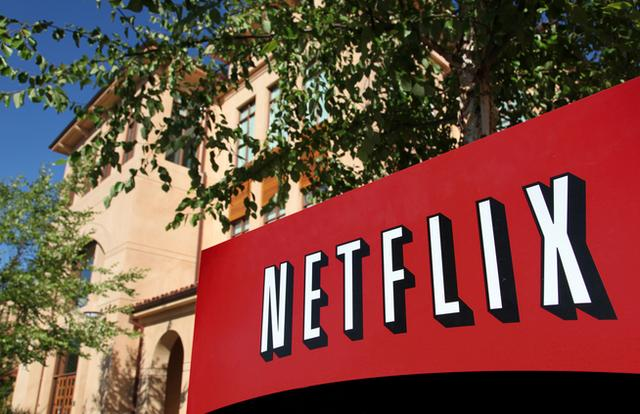 Netflix测试新Logo 业内评价褒贬不一