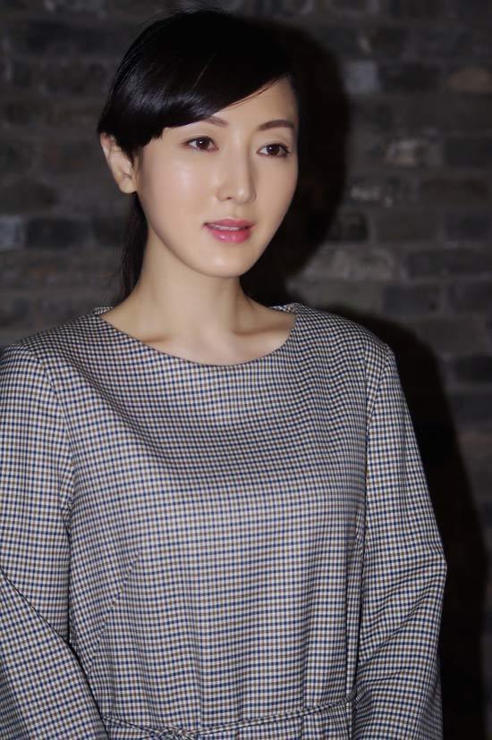 《步步惊情》小何晴出彩 做好演员不做女汉子