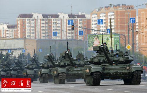 俄将在克里米亚进行大阅兵 德总理批此举令人遗憾