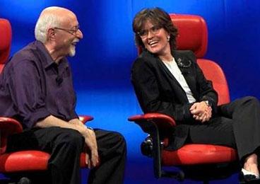 对话硅谷最具影响力媒体人:他们如何评大公司