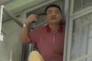 曝彭顺小三父亲即港枪击案凶手 与飞虎队枪战