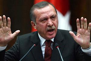 土总理批CNN煽动骚乱 利用记者采访从事间谍活动
