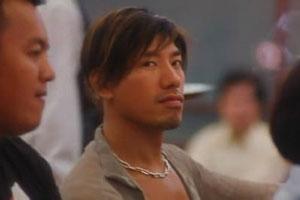 香港演员张耀扬在北京吸毒被拘 曾饰演《古惑仔》