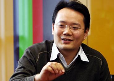 """刘洲伟将任前海传媒CEO 新媒体项目或似""""界面"""""""