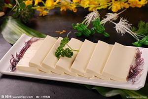 野岛刚:豆腐杂谈