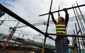 深圳上半年GDP增8% 全国排名第六