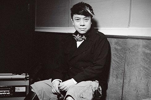 《康熙来了》开播10年 蔡康永:幸好没有厌倦