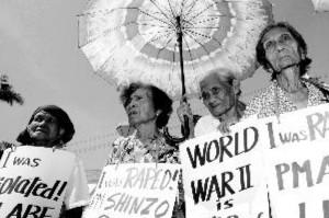 日本右翼再施压 日媒撤回慰安妇报道