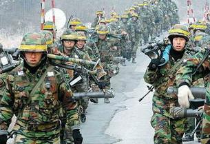 士兵被虐受认可 韩国军队暴力文化难终止