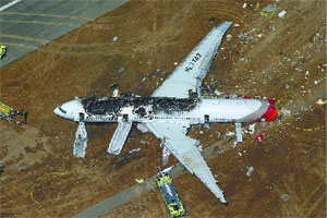 韩亚航班坠机女孩叶梦圆父母起诉旧金山市府