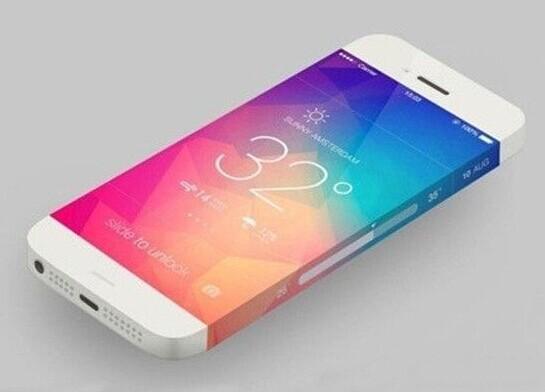 七成苹果iPhone6富士康造