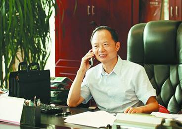 知音传媒董事长涉裸官被免职 妻女表示不愿回国