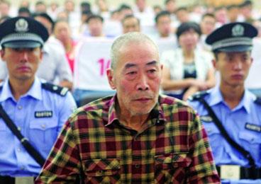 """""""神医""""胡万林再涉非法行医害命受审"""