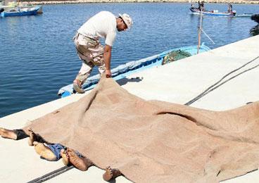 载约200人移民船在利比亚近海沉没 仅36人获救