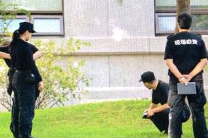 住建部门外命案系感情纠纷引发 死者被人用刀刺死