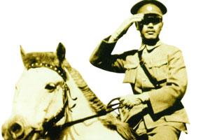 黄埔风云:程潜错失黄埔军校校长 成就蒋介石崛起