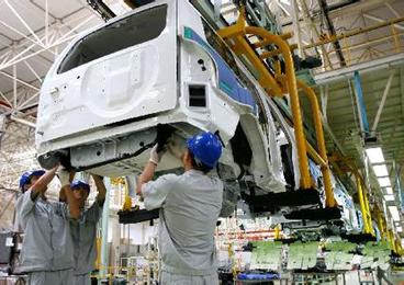 张茉楠:后大规模生产的世界——创新驱动中国