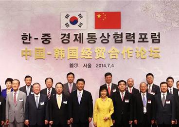 芮晓恒:中国对韩投资为何由冷变热