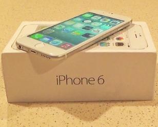 苹果iPhone 6周末销量突破1000万部