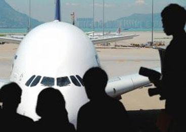 江上苇:中国航空公司利润都去哪儿了?