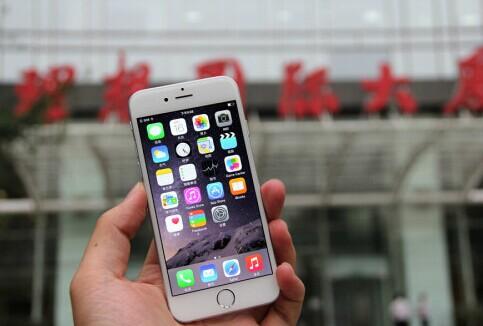 iPhone 6将于10月17日内地上市 5288元起