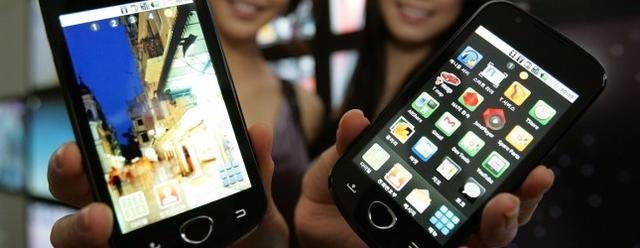 中国廉价机推动了东南亚智能手机销量