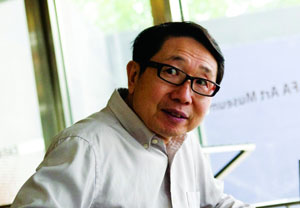 尹吉男:做学术的人不要做上帝
