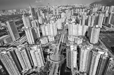 深圳福田离国际化中心城区还有多远?
