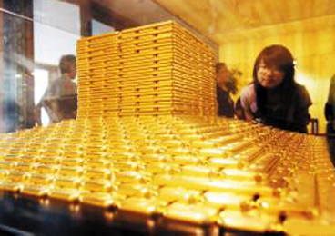 余丰慧:抄底黄金?等美联储加息吧