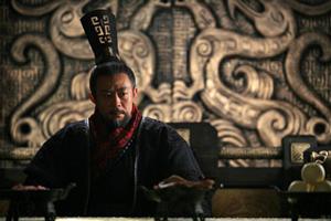 郑焉乾:《大秦帝国》的价值观问题