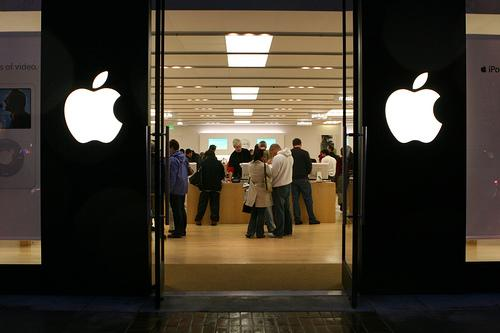 苹果市值能达万亿美元?分析师称这不是梦