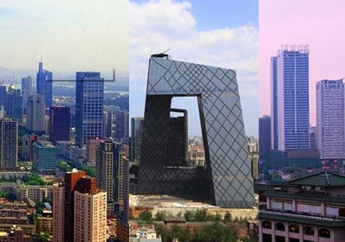 【图说财经】10年后中国最富裕的24个城市 你的家乡上榜没?