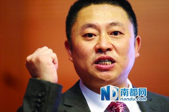 """王利平:""""公民维权推动社会转型与进步"""""""