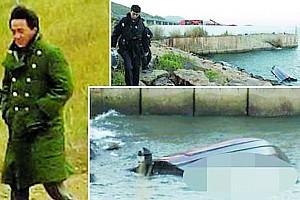 成家班资深摄影师遇溺身亡 成龙曾试图下水救人