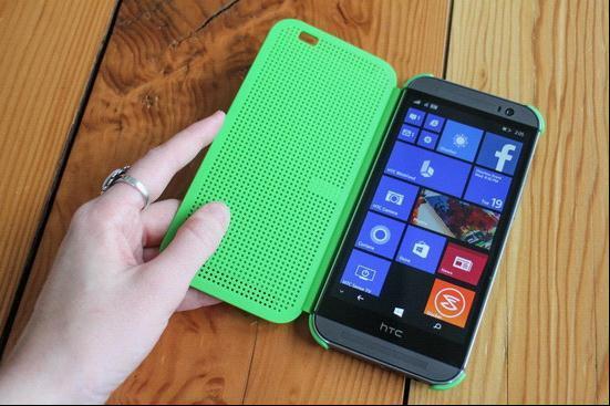 Windows 10手机大曝光:手机平板一个系统