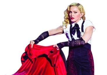 女神麦当娜:和Gaga没世仇 但大家喜欢看女人撕逼
