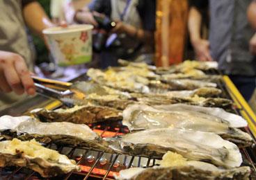 深圳的15条美食街,吃货必收藏