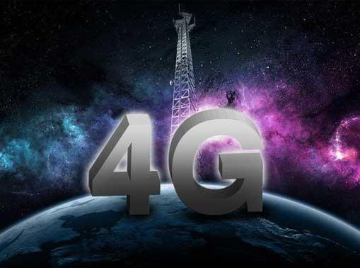 4G网络速度有多快?世界各地不尽相同