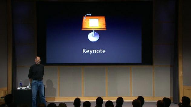 如何学习使用Keynote?