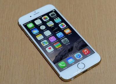 苹果可能在大陆推iPhone以旧换新活动