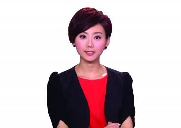"""""""最美TVB新闻女主播""""周嘉仪离巢转行做金融"""
