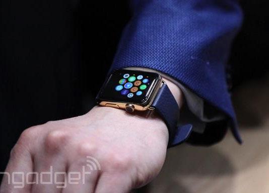 苹果将为土豪版手表买家提供奢华专享服务