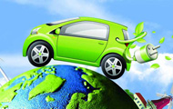 传明年补贴减少 年底或将现新能源购车热